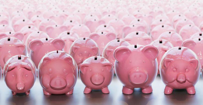 Controlar los gastos mensuales