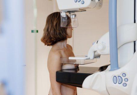 Detección precoz Cáncer de mama