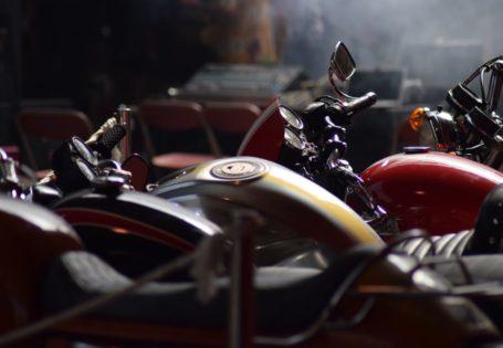 comprar moto de alta gama