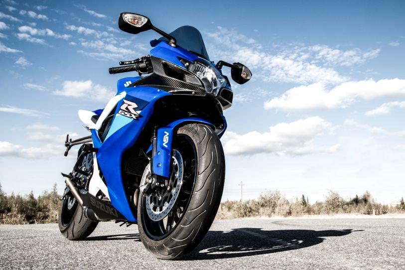 ventajas de una moto de alta gama