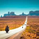 consejos para hacer la ruta 66 en moto