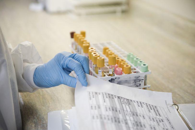tests prenatales no invasivos anomalías