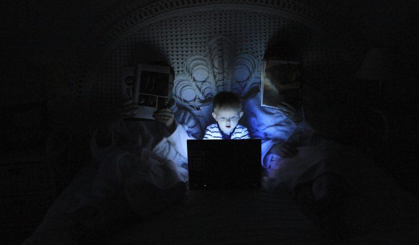 Ciberprotección y menores: todo lo que tienes que saber