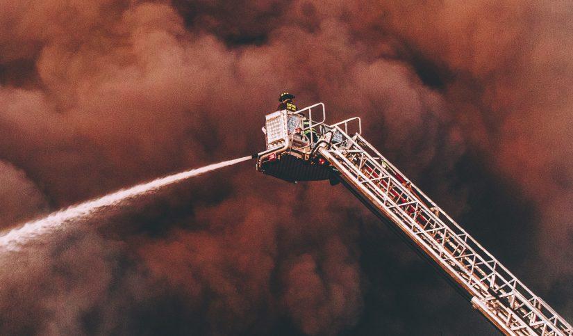 Cómo evitar incendios en los hogares