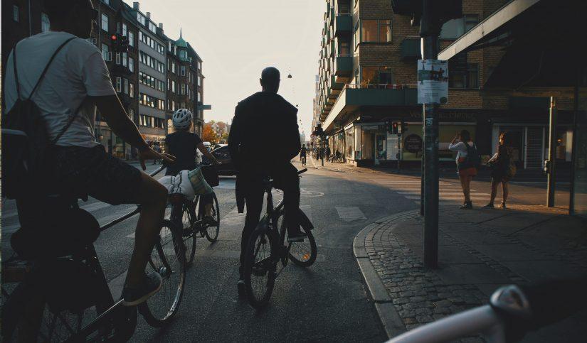 La movilidad urbana: cómo será en 20 años