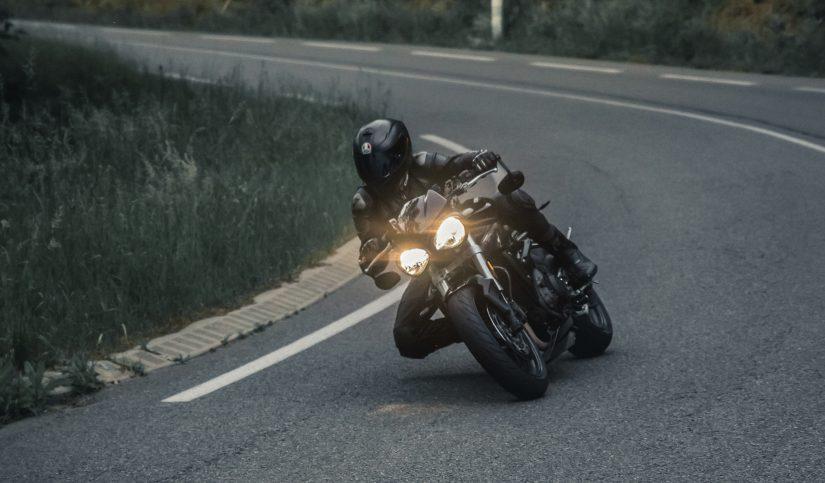 Ruta de la Vía de la Plata en moto: puro disfrute sobre dos ruedas